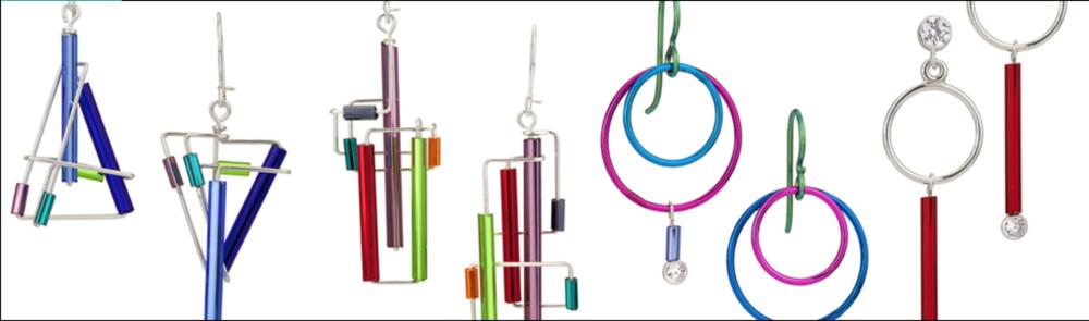 Barb Wire Earrings