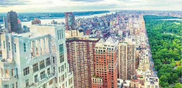曼哈顿上西区