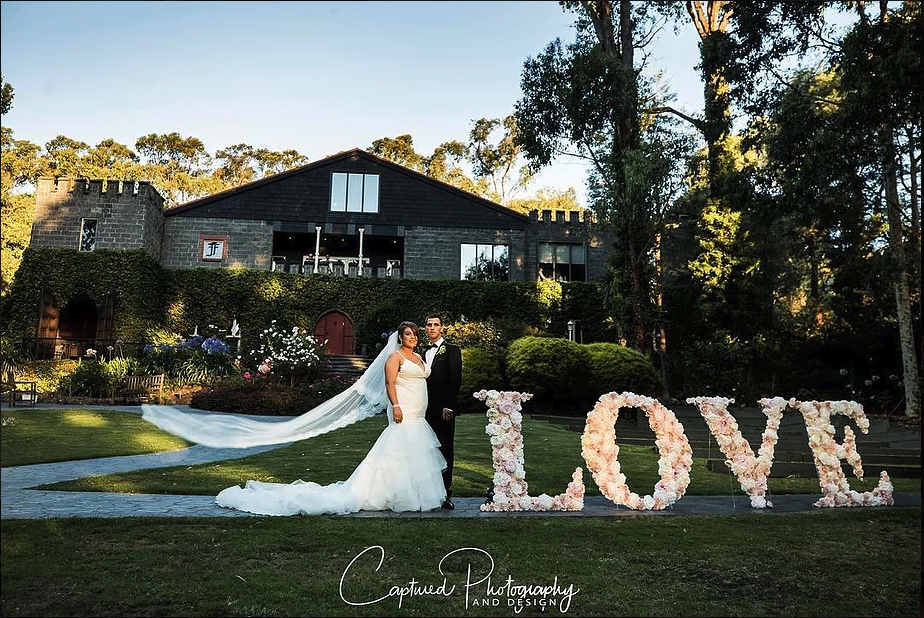 Image by Captured Photography & Design