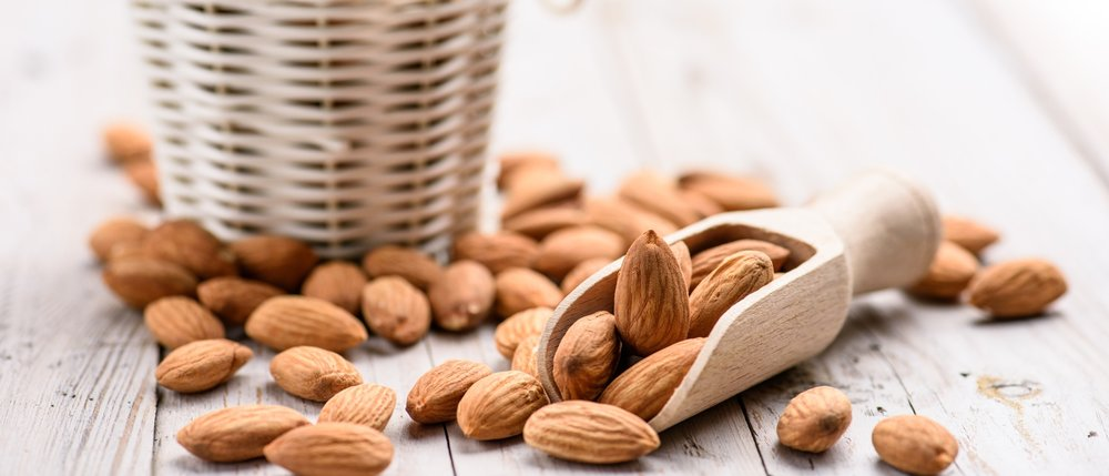 RECIPE 33 Infused Roasted Almonds