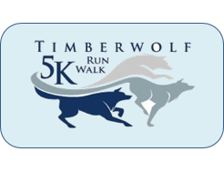 9th Annual Timberwolf 5K