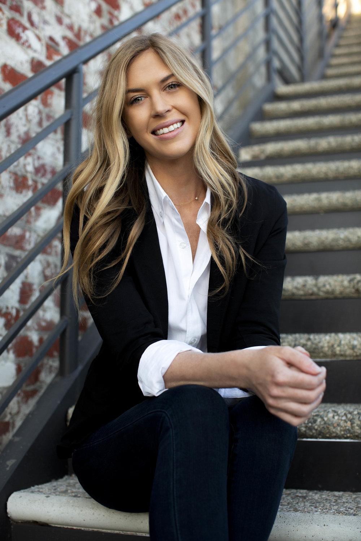 MOLLY Petchel - Marketing & Enrollment Consultant