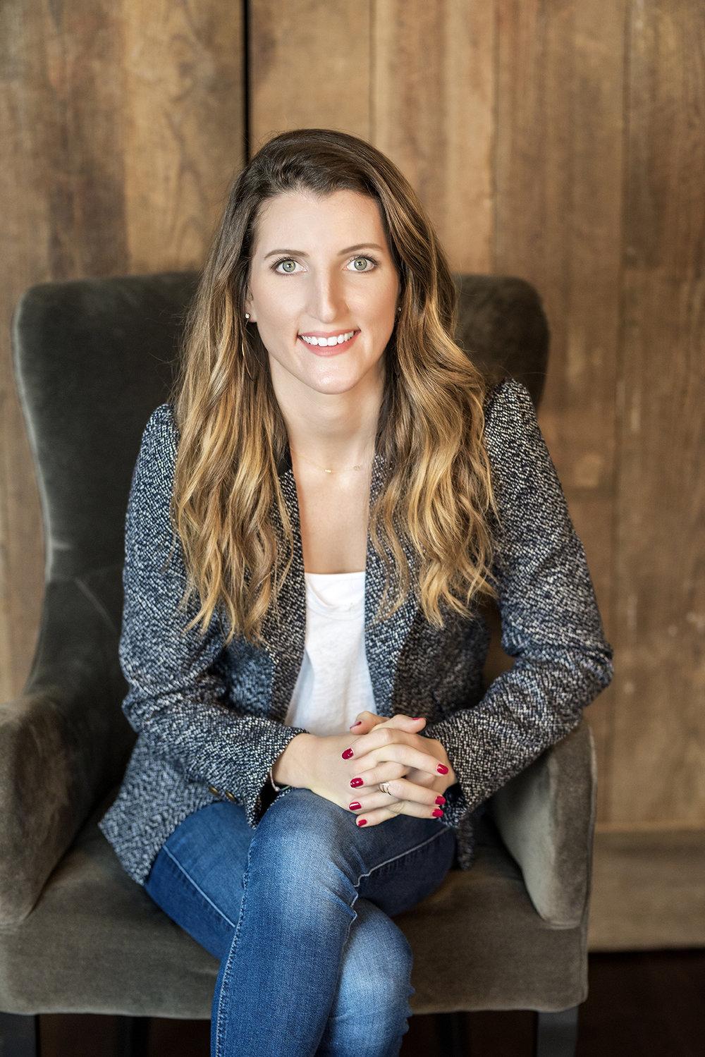 jaclyn Lintern - Broker Support & Event Director
