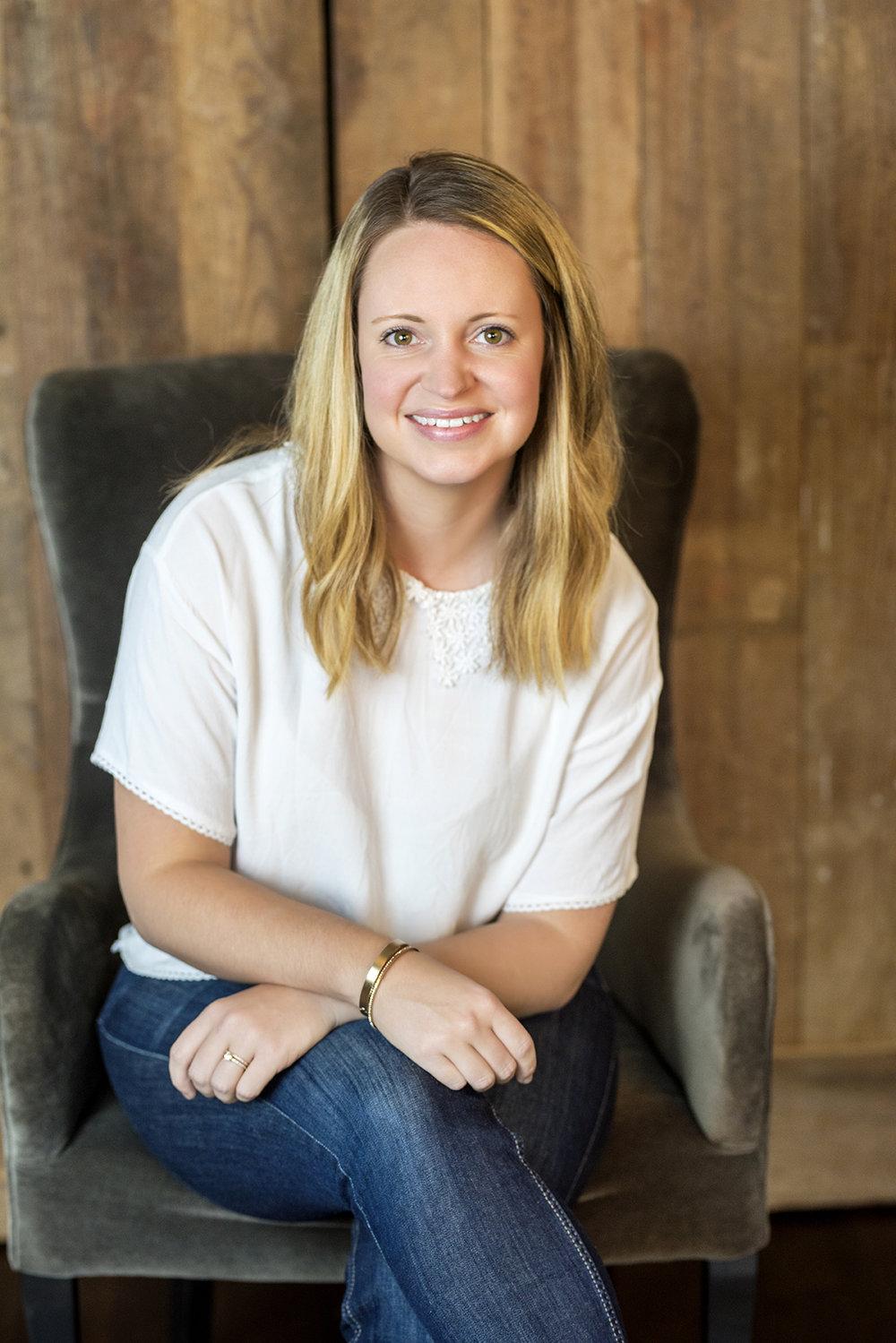 meredith DOUGLAS - Director of Marketing Communications
