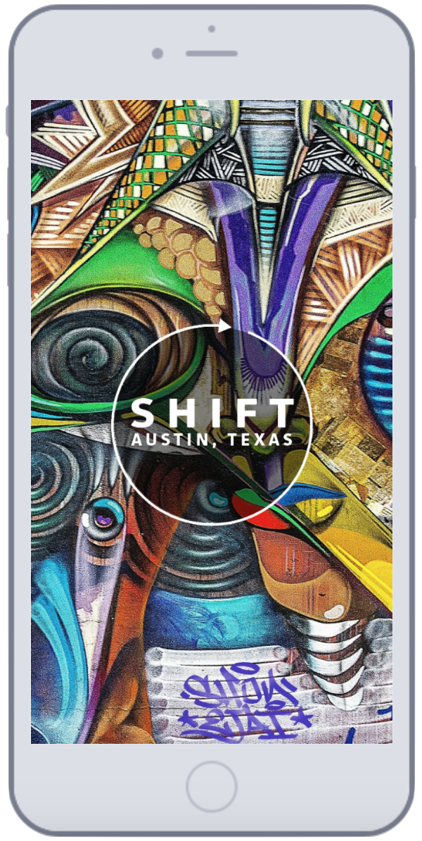 Attending SHIFT? Download our app! Available in the iOS App Store and on Google Play.