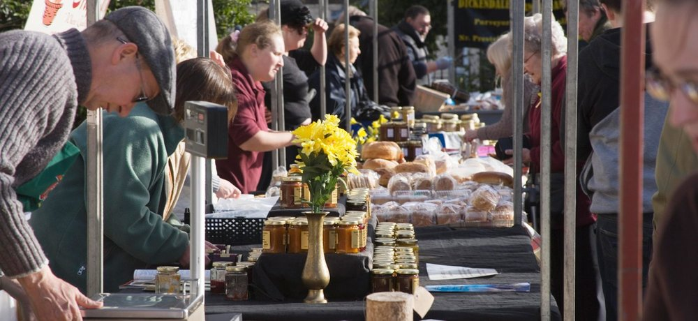 ROATH FARMERS' MARKET