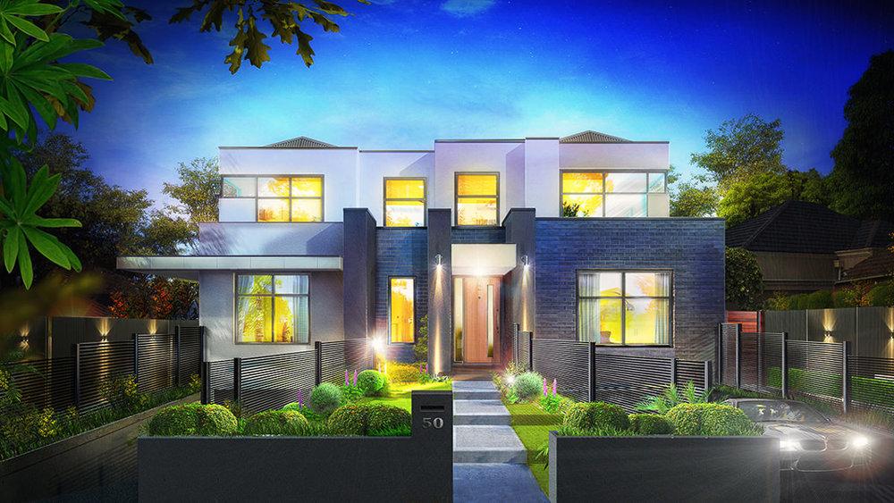 Copy of Grandview Kew - 50 Grandview Terrace, Kew, Victoria, Australia