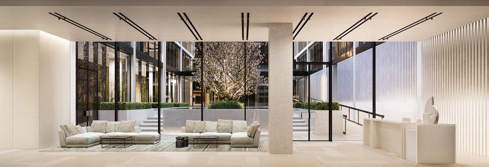 Copy of Copy of Copy of Illoura House - 424 St Kilda Road, Melbourne, Victoria, Australi