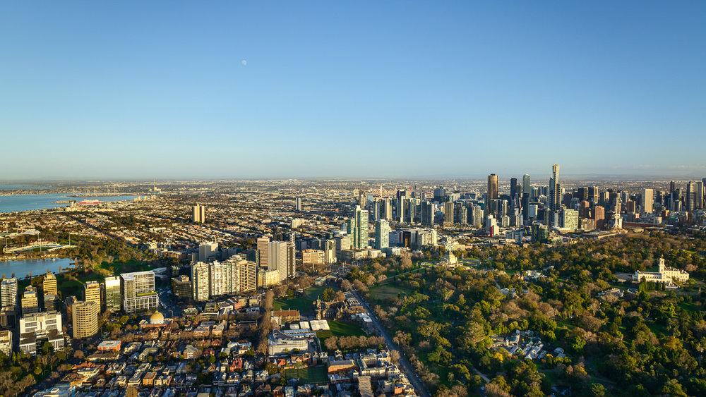 Copy of Copy of Illoura House - 424 St Kilda Road, Melbourne, Victoria, Australi