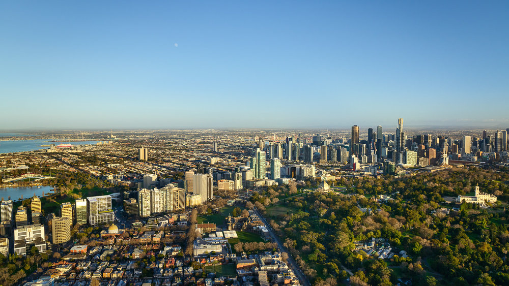 Copy of Illoura House - 424 St Kilda Road, Melbourne, Victoria, Australi