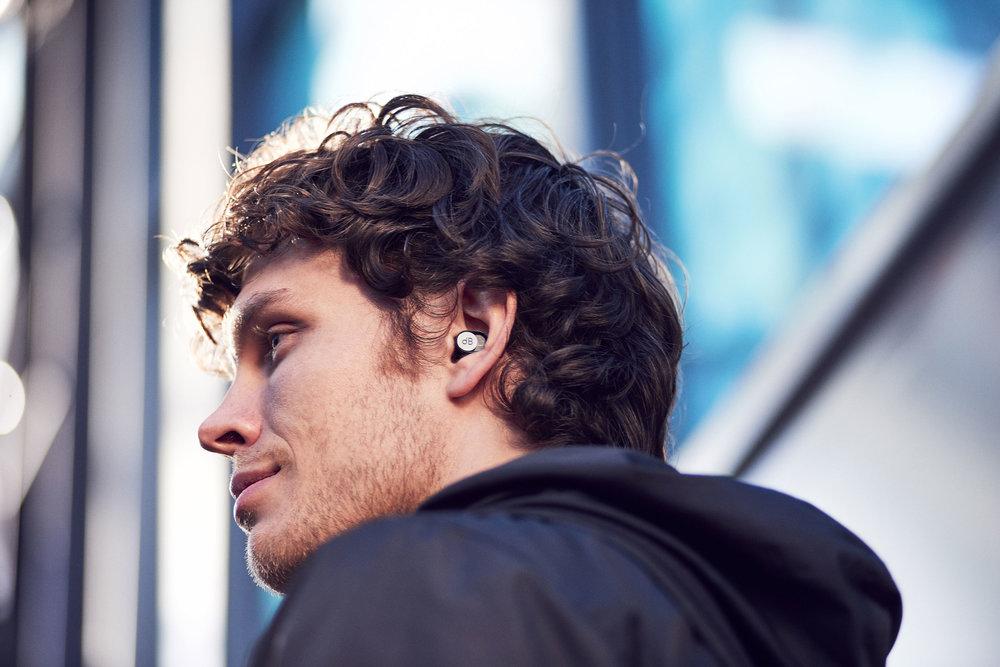dBud-Volume adjustable earplugs-Pixonal