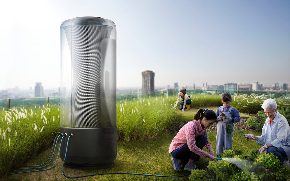 Envisioning the Future of Urban Nature - Pixonal News