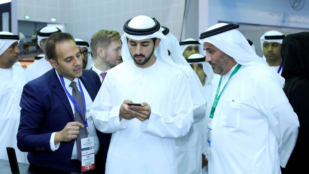 Mashrooi app – real estate project in Dubai – Pixonal-CF project