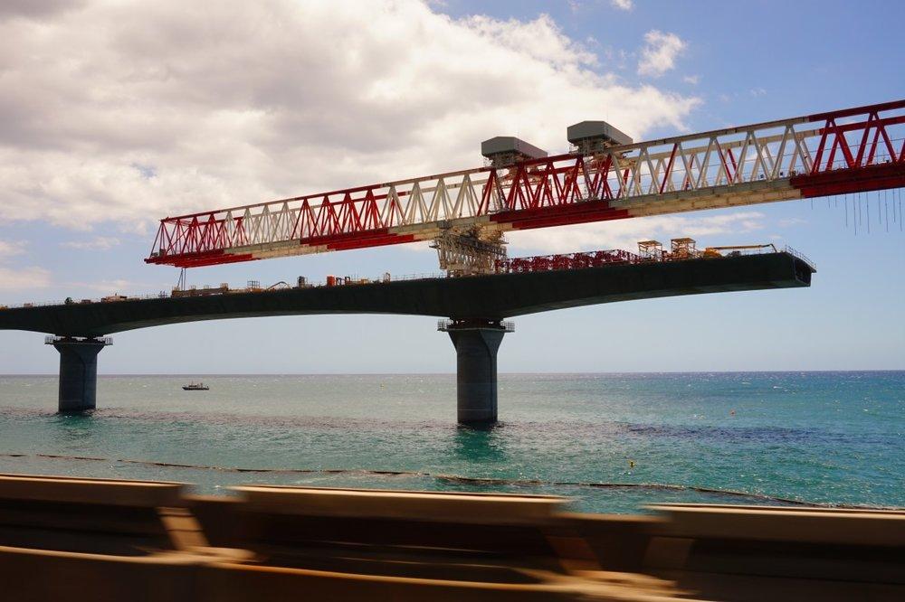 NRL, Île de la Réunion