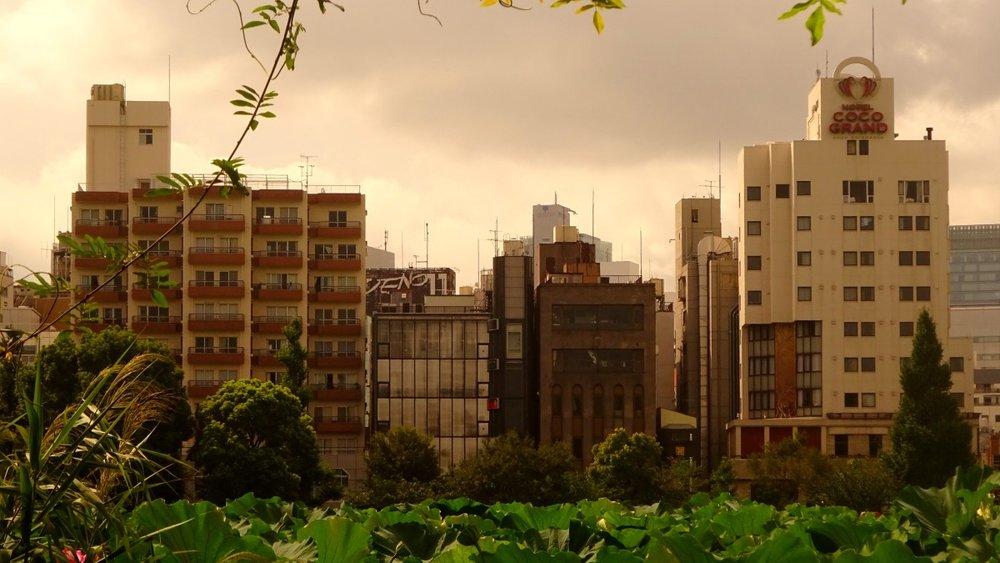Ueno, Tokyo, Japon