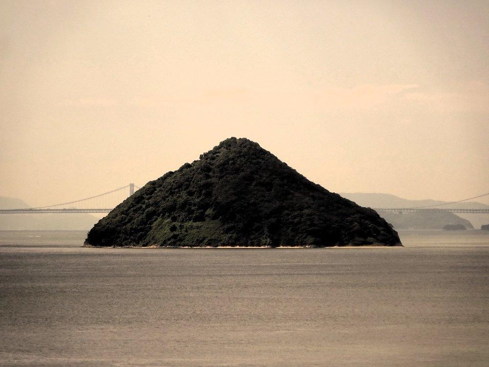 Mer de Seto, Japon