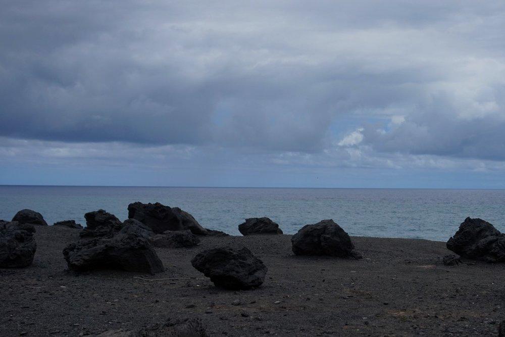 Le Gouffre, Île de la Réunion