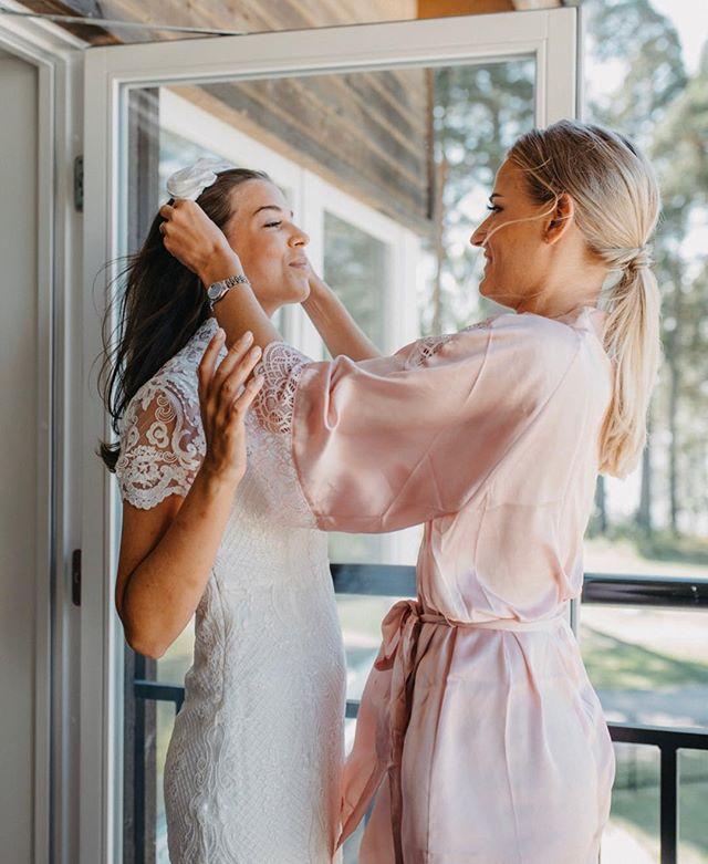 Bridal detail ♡
