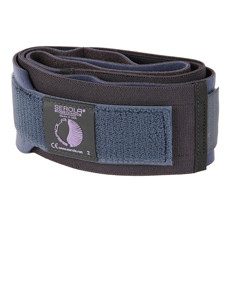 Serola Sacroiliac Hip Belt