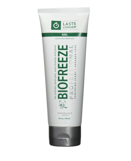 Biofreeze Professional Gel