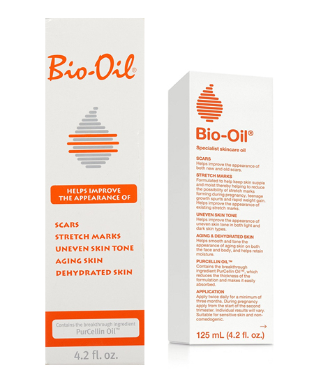 Bio Oil (Scar & Stretchmark Cream)