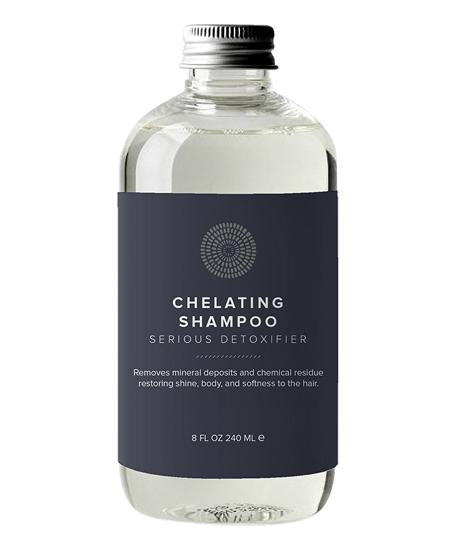 Hairprint All Natural Chelating Shampoo