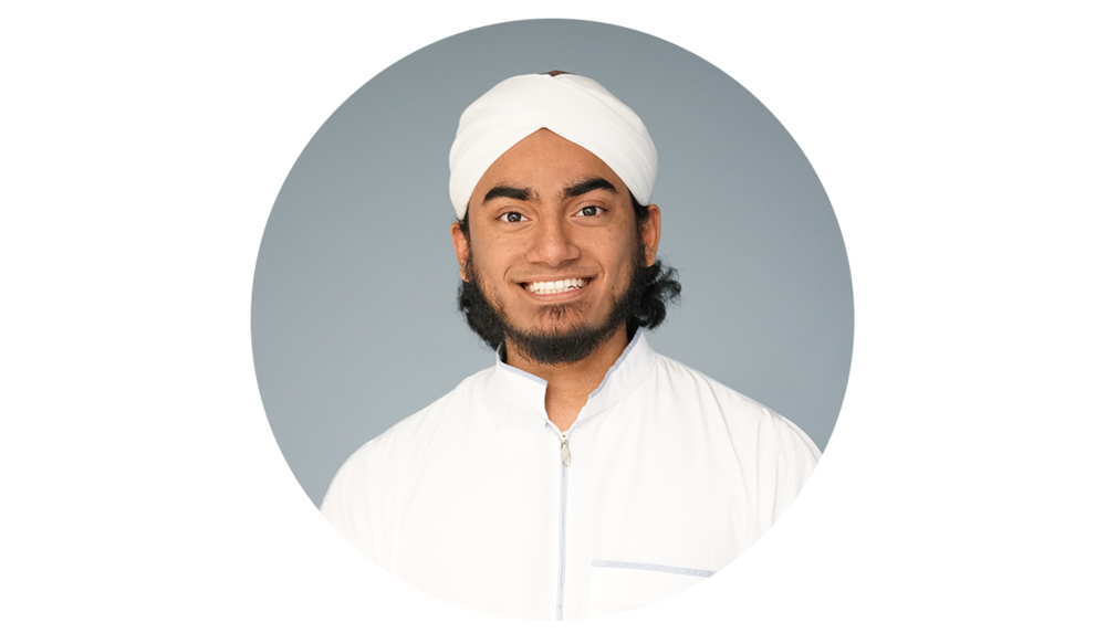 Mufti Muntasir Zaman