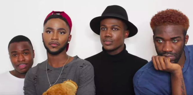 These Four YouTubers Are Sharing Their Experiences Of Being Black And Gay In The UK  - BuzzFeed