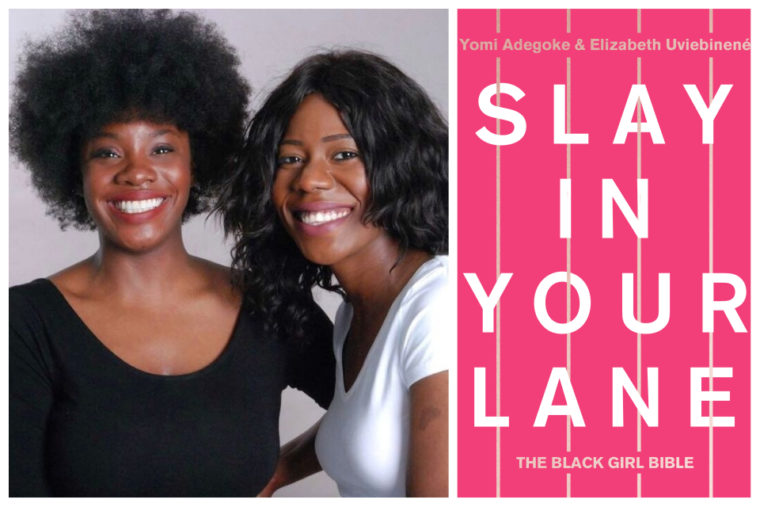 'Slay In Your Lane' a true depiction of the hardships of being a black British woman - iNews