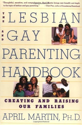 A much needed book that addresses the many questions and important issues associated with lesbian and gay parenting, by a well-known psychotherapist and lesbian parent.