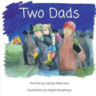 A beautifully illustrated, affirming story of life with Two Dads, written from the perspective of their adopted child.