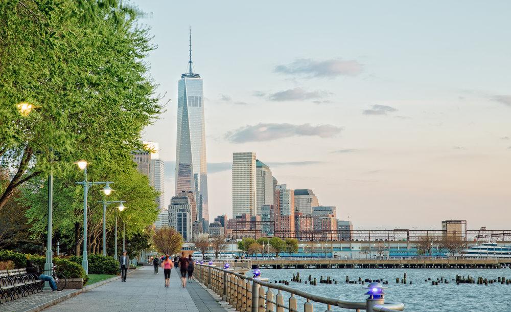 Hoboken -