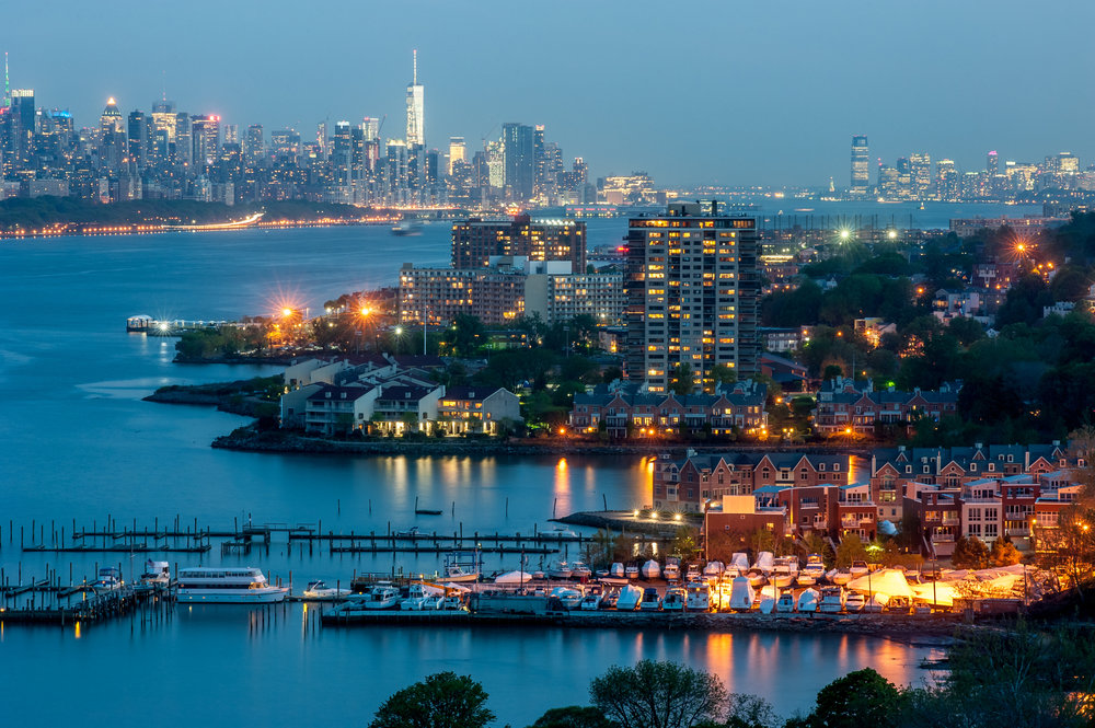 West New York -