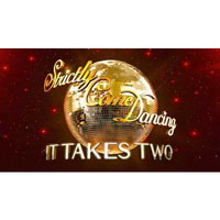 Strictly - It Takes Two