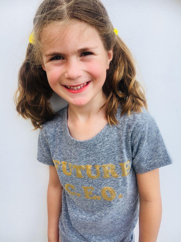 Kids T-shirt:  J.Crew