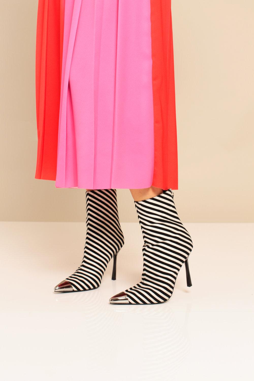 Boots: £75  Topshop
