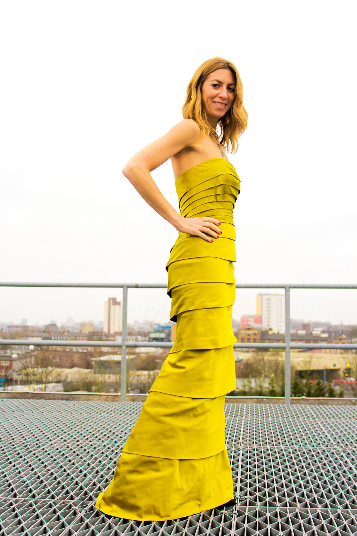 Dress- £150