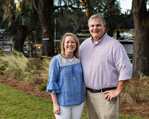 founders-tracy-tony-blanchard-at-charleston's-coburg-creek-600x480jpg