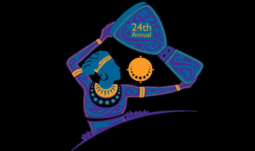 Images for the main festival graphics - World Rhythm Festival