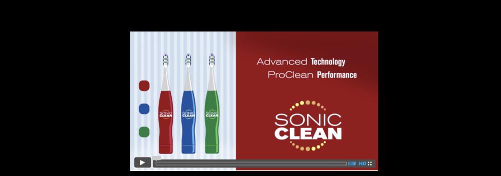 Sonic Clean