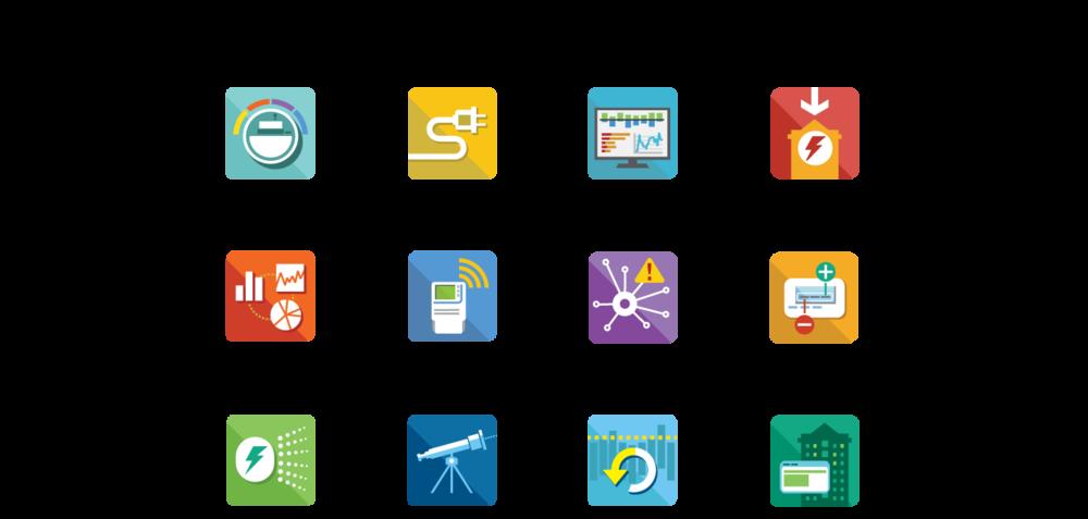 Energy Audit Technologies - Smart Buildings Center