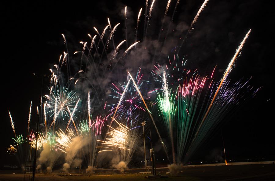 2017 Pyrotechnics Int'l.