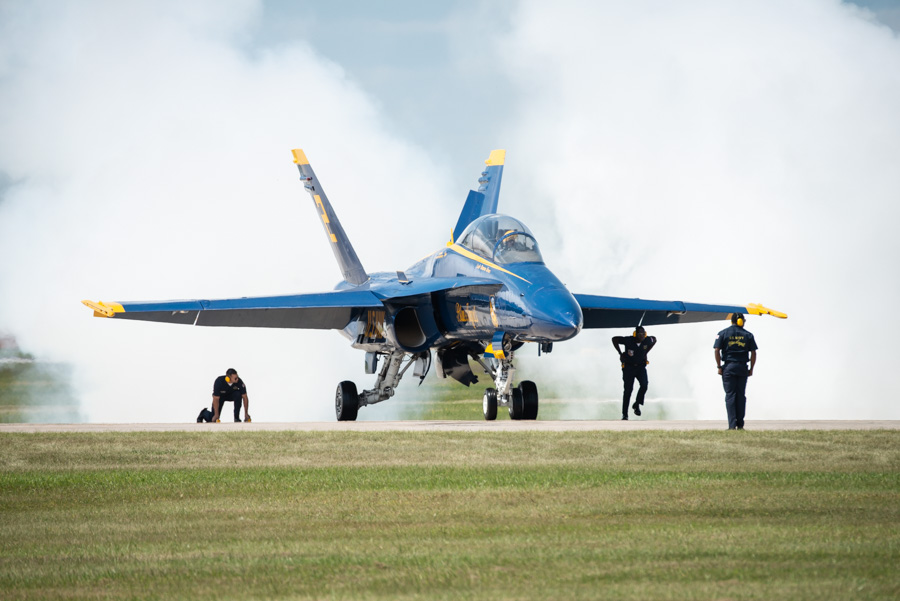 2018 Fargo Airsho