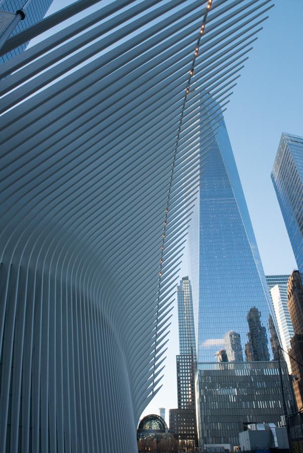 2018-NYC 9/11 Memorial