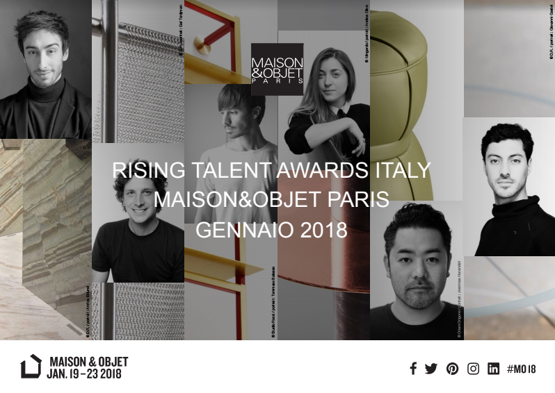 Marco Lavit // Atelier LAVIT // Rising talent awards M&O 2018