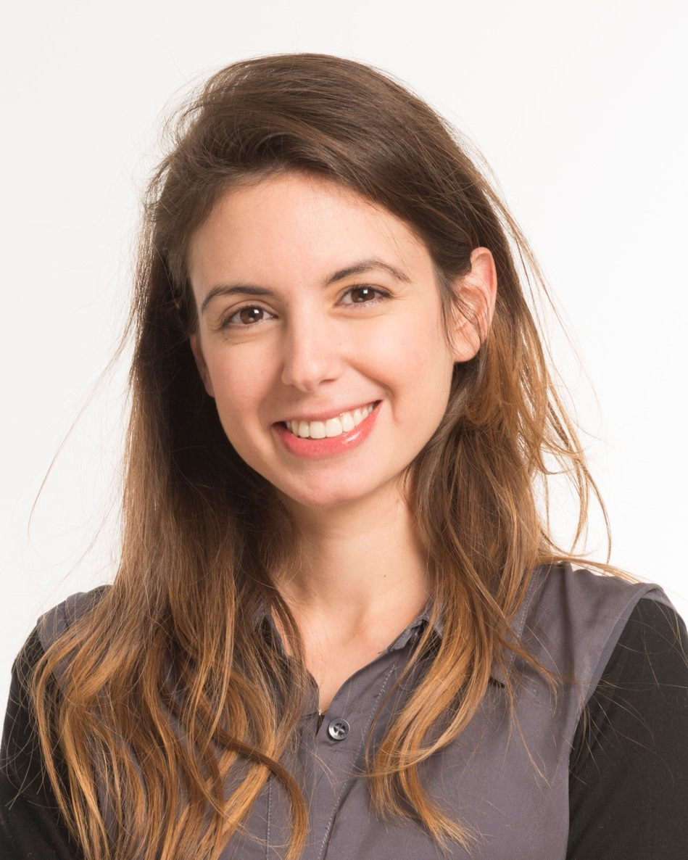 Ines Zucker    Postdoctoral associate in chemical & environmental engineering   Keynote address coordinator
