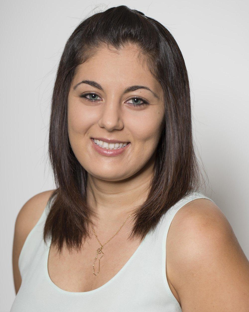 Sarah Arveson    PhD candidate in geology & geophysics   Resume workshop organizer