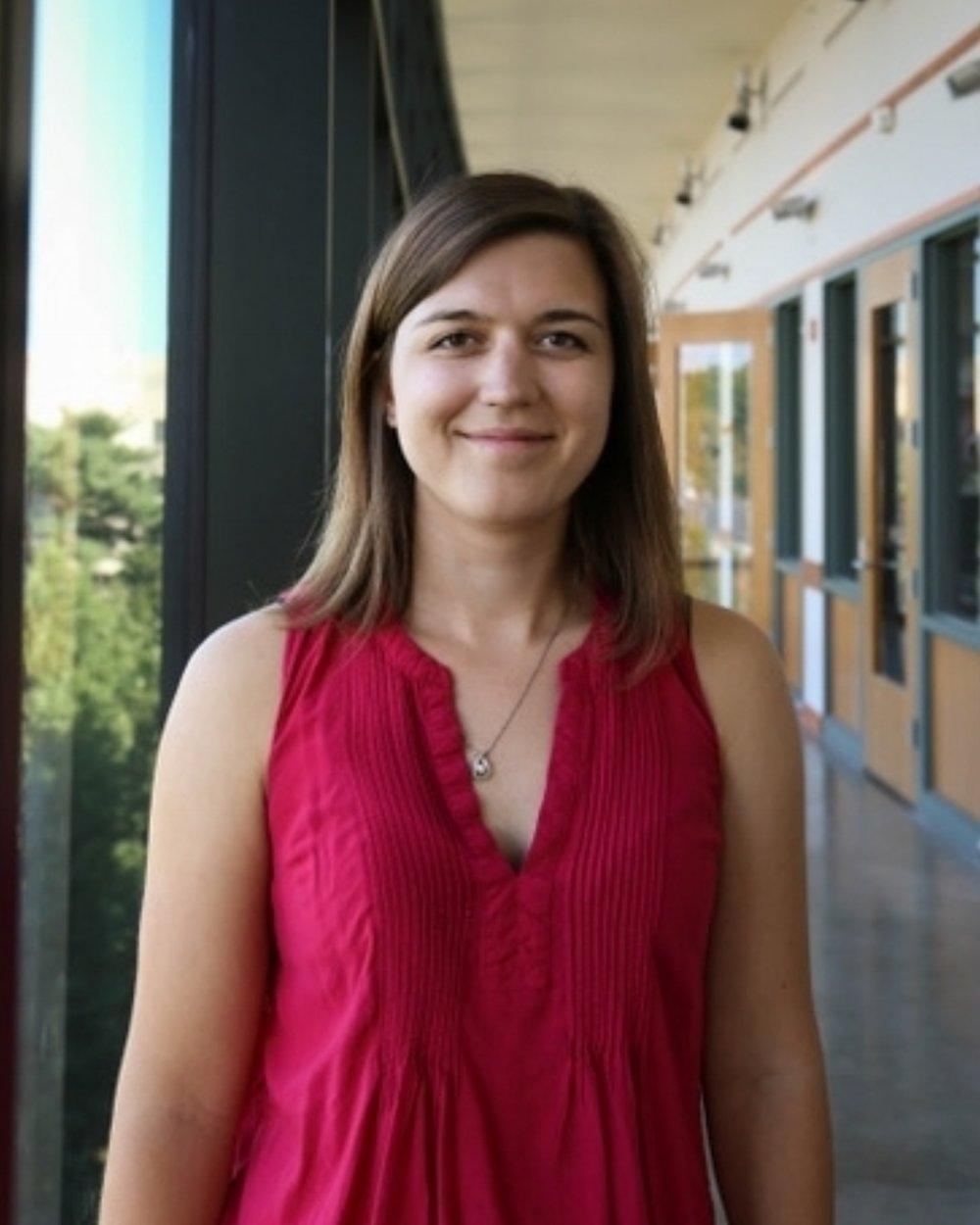 Molly Baker    PhD candidate in biomedical engineering   Salary negotiation workshop organizer