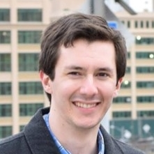 Stephen Albright    PhD candidate in physics   Advisor