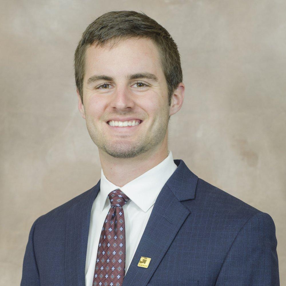 Ryan DuChanois    PhD student in chemical & environmental engineering   Mentorship panel coordinator